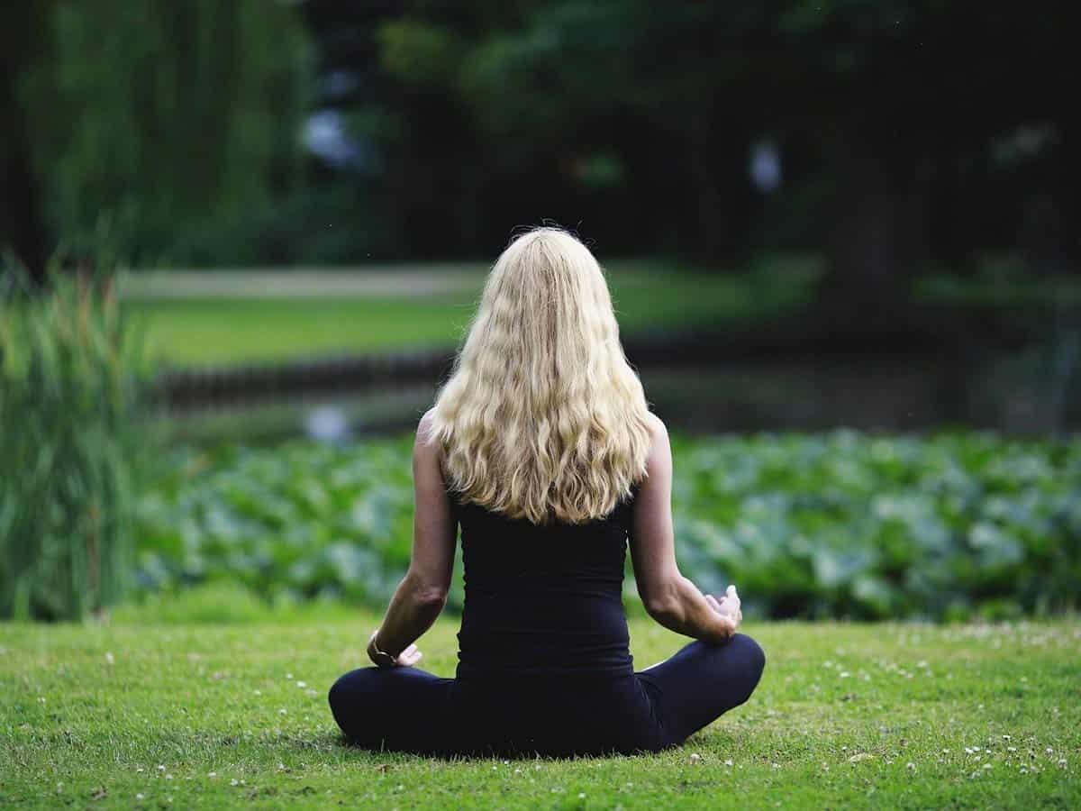 guided meditation apps, mindfullness