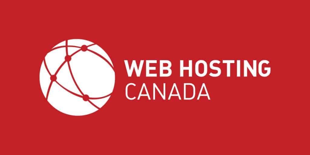 Web Hosting Canada logo