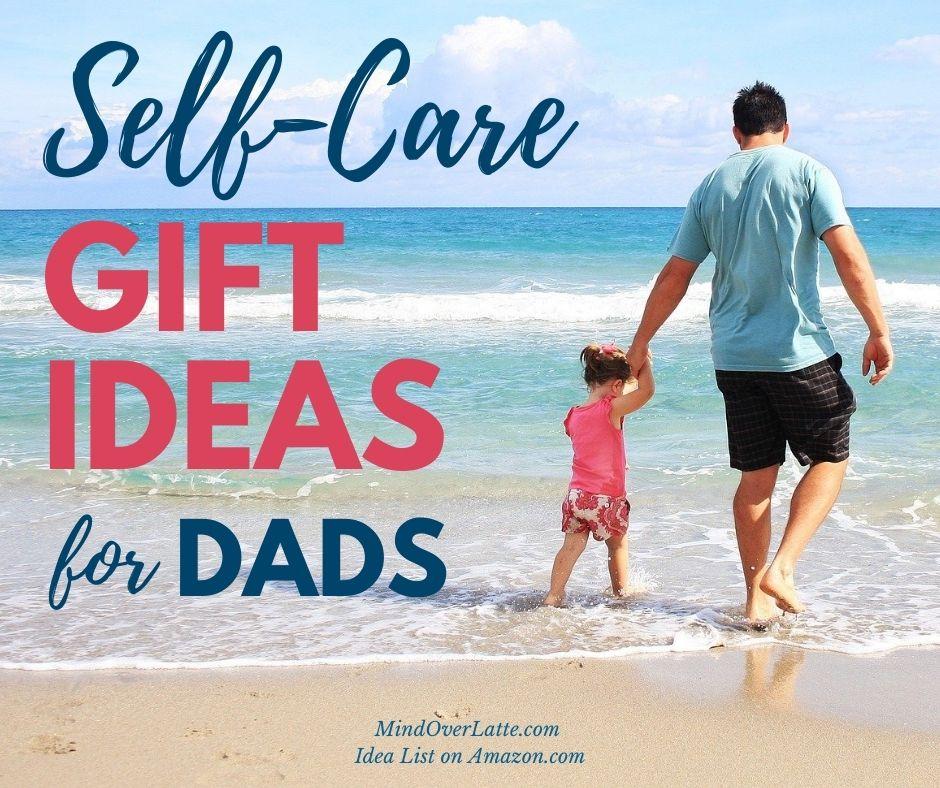 salf-care for men idea list on Amazon.com
